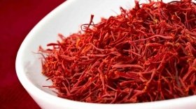 Saffron Extract: curb appetite and reduce cravings